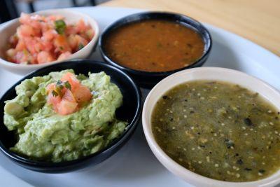Bad Bean Baja Grill photo