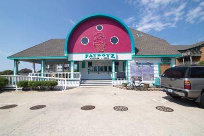 Fatboyz Ice Cream & Sweet Treats Outer Banks photo