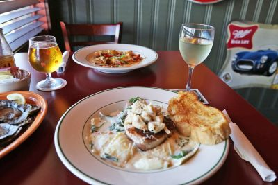 Red Drum Grille & Taphouse photo