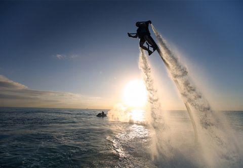 Kitty Hawk Surf Co., BLAST OFF!