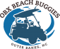 Logo for Outer Banks Beach Buggies