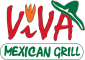 Logo for Viva Mexican Grille