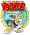 Logo for Bob's Grill Outer Banks Restaurant