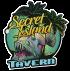 Logo for Secret Island Tavern Outer Banks