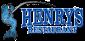 Logo for Henry's Restaurant