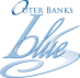 Logo for Outer Banks Blue Realty