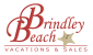 Logo for Brindley Beach Vacations