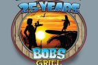 Bob's Grill Outer Banks Restaurant, 25th Anniversary Swag Bag Giveaway