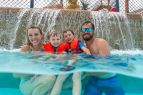 H2OBX Waterpark, Win 4 Free Single Day Tickets