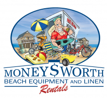 Moneysworth Beach Equipment and Linen Rentals