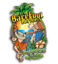 Barefoot Bernie's Tropical Grill & Bar