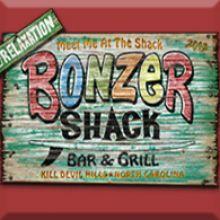 Bonzer Shack
