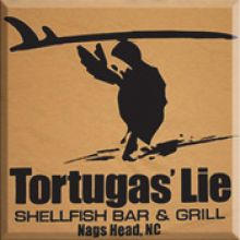 Tortuga's Lie Shellfish Bar and Grille