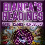 Bianca's Tea Leaf Readings
