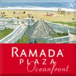 Ramada Plaza Nags Head Beach Hotel