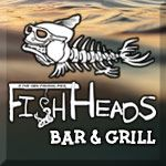 Fish Heads Bar & Grill
