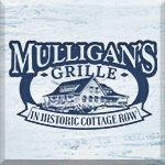 Mulligan's Grille in Historic Cottage Row