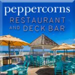 Peppercorns Restaurant and Lounge