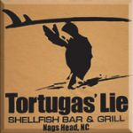 Tortugas' Lie Shellfish Bar and Grille