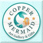 Copper Mermaid Art Gallery & Gifts