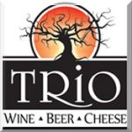 TRiO Wine Beer Cheese
