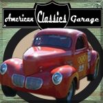 American Classics Garage