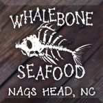 Whalebone Seafood
