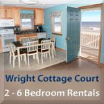 Wilbur & Orville Wright Cottages