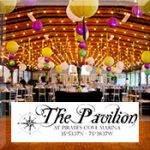 Pirate's Cove Weddings & Events