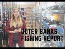OBX Fishing Report
